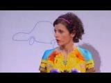 Камеди Вумен - Урок в женской автошколе